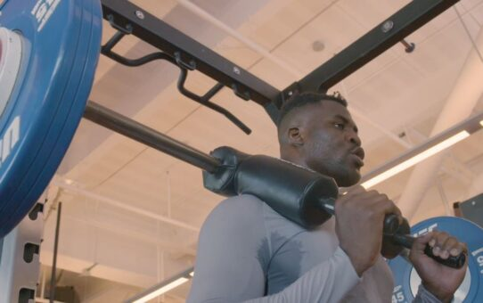 UFC 249: A Day in the Life of Francis Ngannou