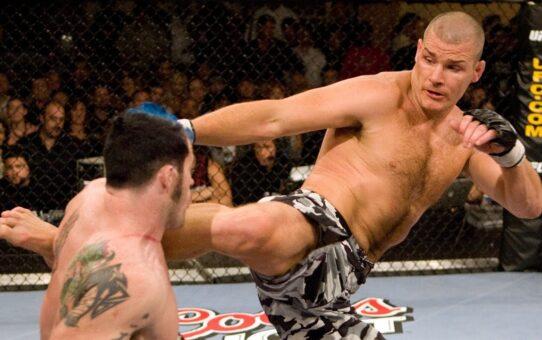 UFC Debut: Michael Bisping vs Josh Haynes | Free Fight