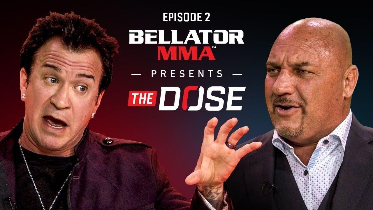 Bellator MMA Presents The Dose – Episode 2