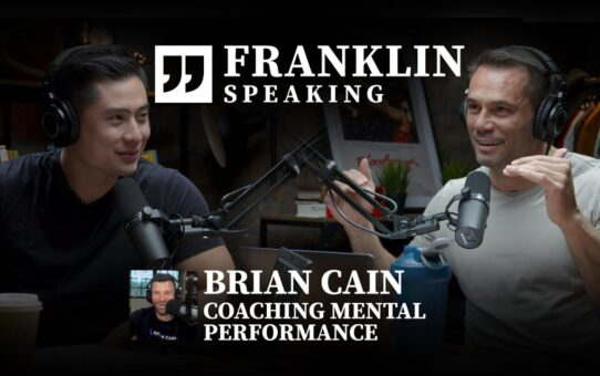 Franklin Speaking | Intro To Mental Performance Coaching