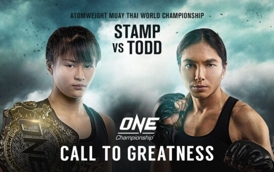 ONE Championship: CALL TO GREATNESS | ONE@Home Event Replay