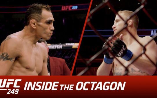 UFC 249: Inside the Octagon – Ferguson vs Gaethje