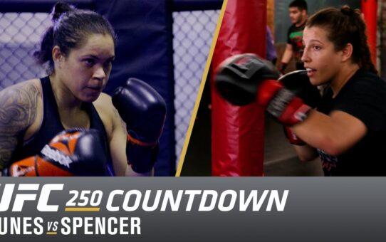 UFC 250 Countdown: Nunes vs Spencer