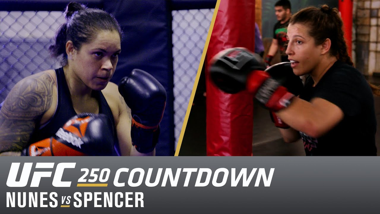 UFC 250 Countdown: Nunes vs Spencer