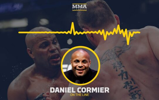 UFC 252: Daniel Cormier on Stipe Miocic Trilogy, Eye Pokes and Why He Will Retire – MMA Fighting