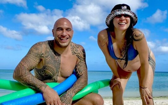 5 Things Brandon Vera Cannot Live Without
