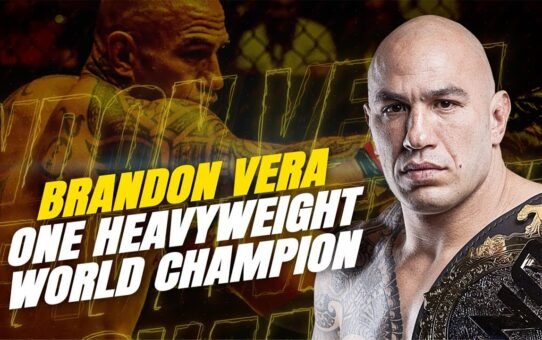 Brandon Vera: Everything You Need To Know
