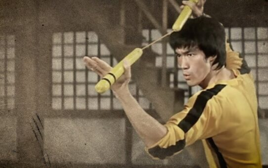 Bruce Lee's Lasting Legacy Ft. Yoshihiro Akiyama, Giorgio Petrosyan & More