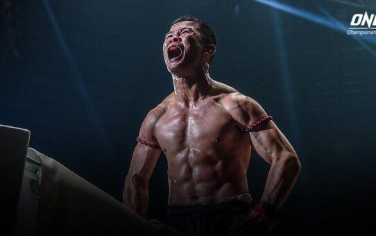 Finding Muay Thai Ft. Sam-A, Stamp Fairtex, Rodtang & More