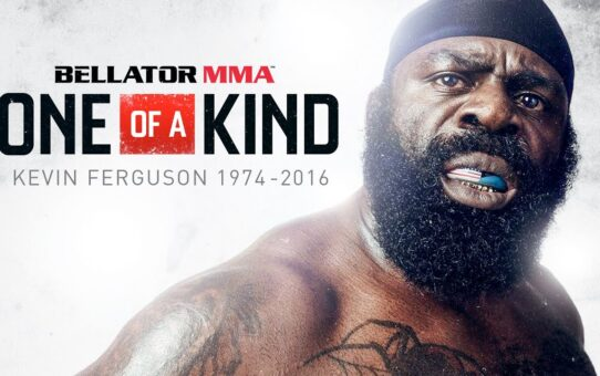 Kimbo Slice – ONE OF A KIND