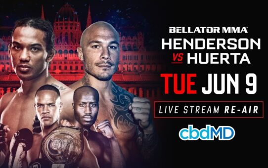 Re-Air | Bellator 196 & Kickboxing 9