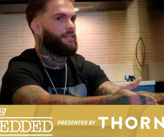 UFC 250 Embedded: Vlog Series – Episode 4