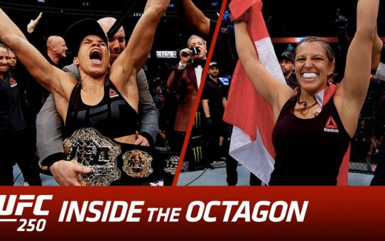 UFC 250: Inside the Octagon – Nunes vs Spencer