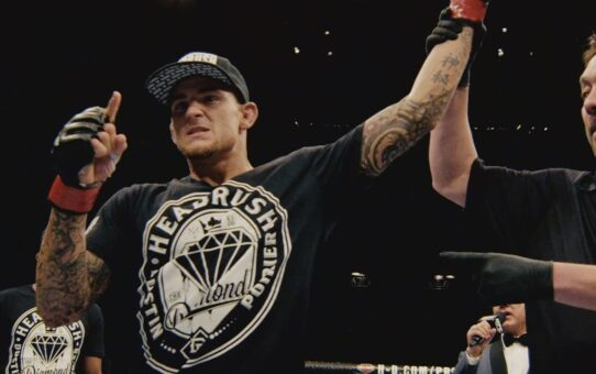 UFC Vegas 4: Poirier vs Hooker – Preview