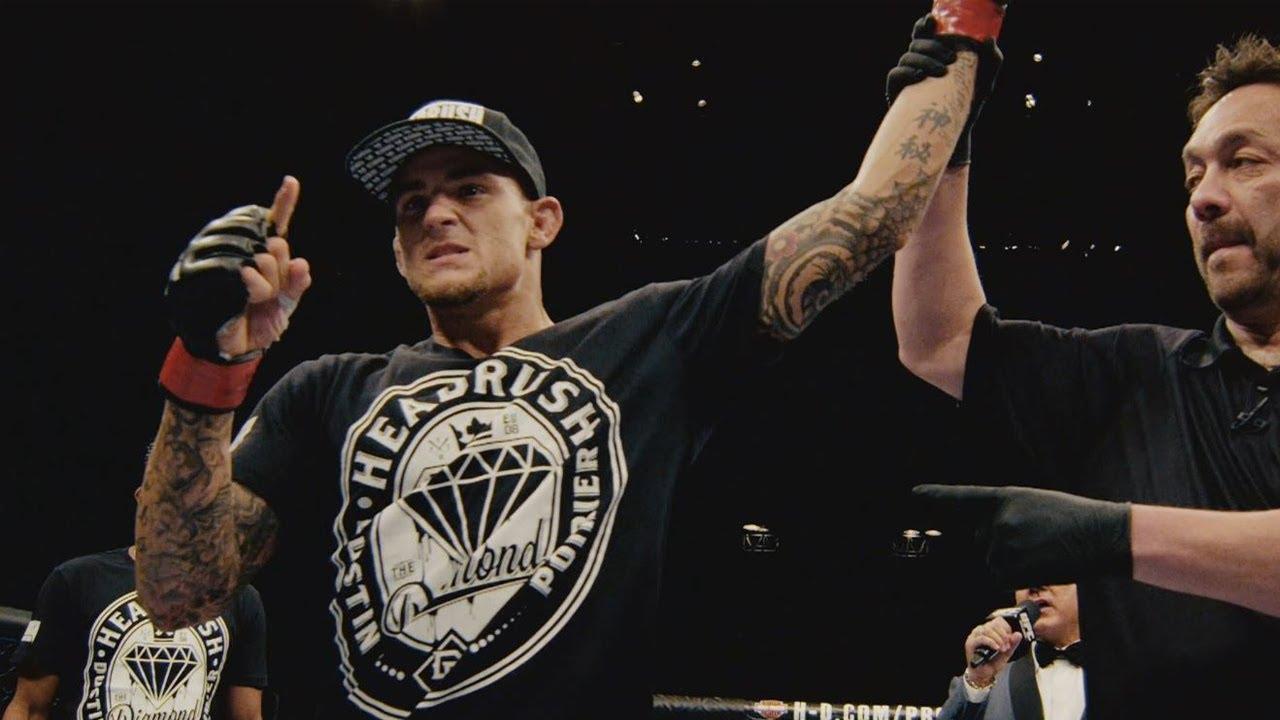 UFC Vegas 4: Poirier vs Hooker - Preview