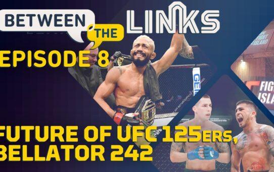 Between the Links, Episode 7: Flyweight Future, Bellator's Return, Is Aljo Next? – MMA Fighting