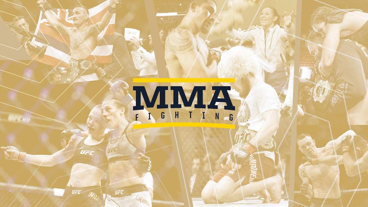 UFC Vegas 5: Derek Brunson vs.  Edmen Shahbazyan Official Weigh-in Stream - MMA Fighting