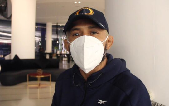 Deiveson Figueiredo Arrives On Fight Island, Vows to Finish Joseph Benavidez – MMA Fighting