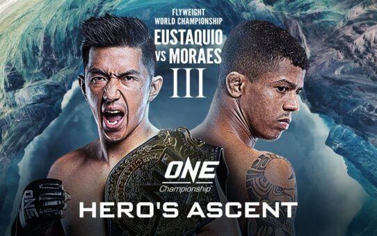 ONE Championship: HERO'S ASCENT | ONE@Home Event Replay