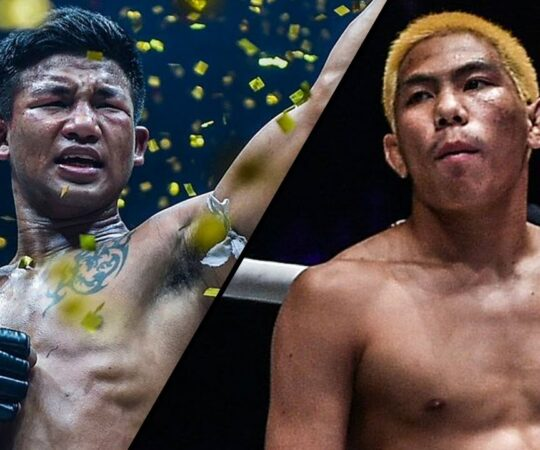 Rodtang vs. Petchdam III | ONE Championship Ringside Highlights