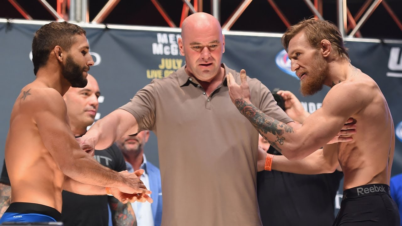Top Fights and Moments from International Fight Weeks