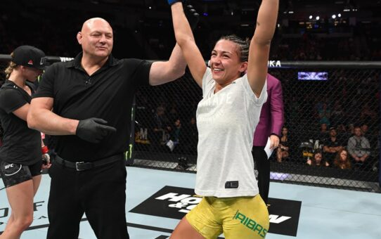 UFC 251: Fighters You Should Know