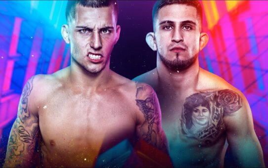 Weigh Ins | Bellator 242: Bandejas vs. Pettis