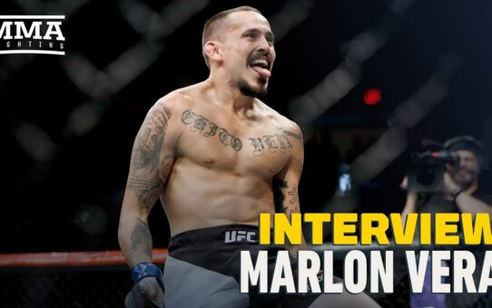 Marlon Vera: Sean O'Malley Needs Fight With Me at UFC 252 To 'Stay Relevant' – MMA Fighting
