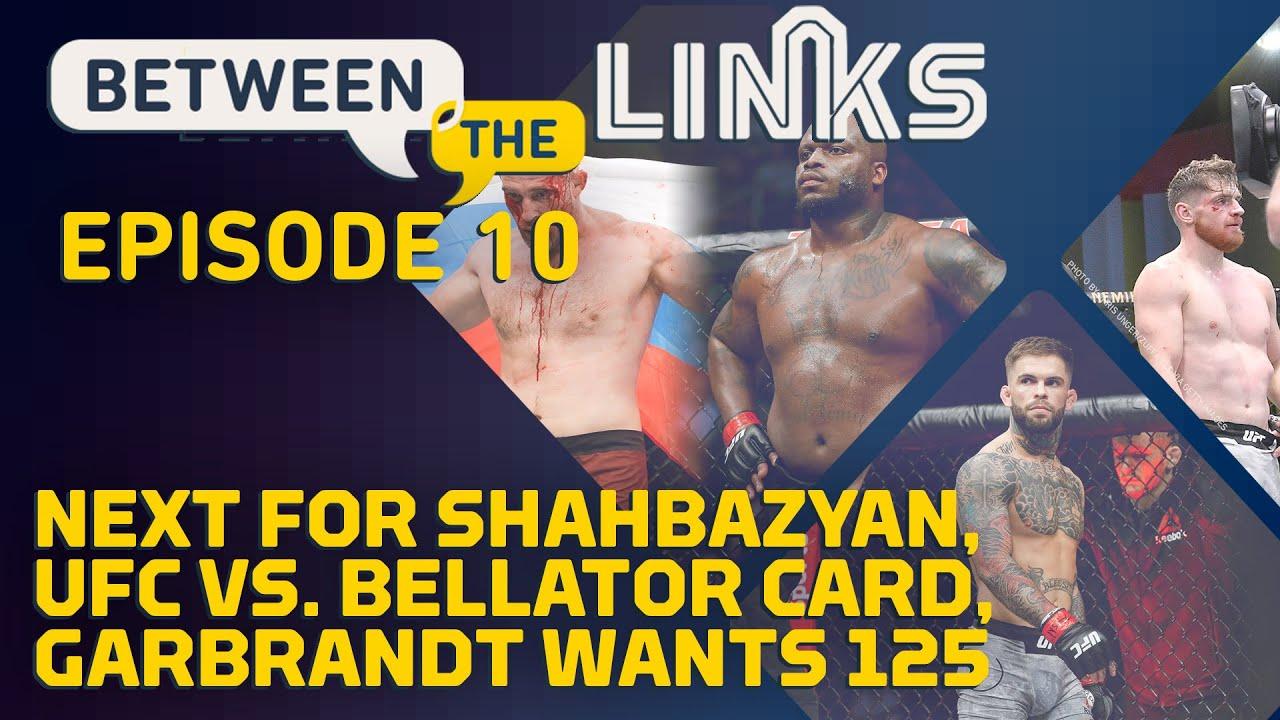 Between the Links, Episode 10: What's Next For Edmen Shahbazyan, UFC vs. Bellator - MMA Fighting