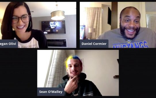 UFC 252 Fan Q&A with Daniel Cormier and Sean O'Malley – MMA Fighting
