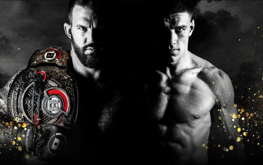 Weigh Ins | Bellator 244: Bader vs. Nemkov