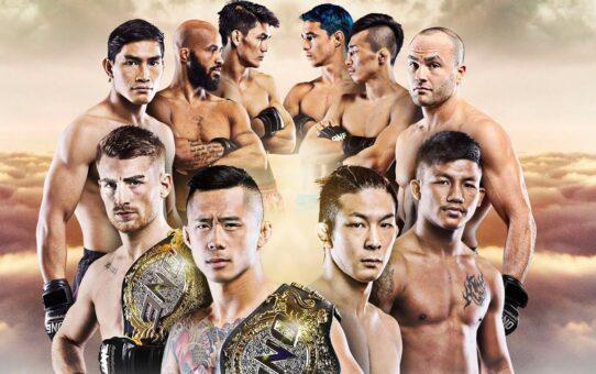 Nguyen vs. Matsushima Event Look-Back | ONE Championship Up Close