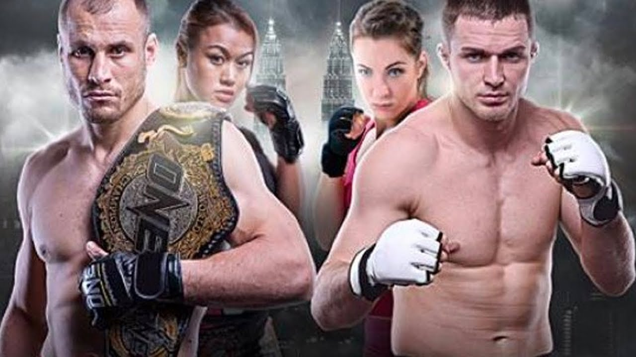 ONE Championship: TIGERS OF ASIA | ONE@Home Event Replay