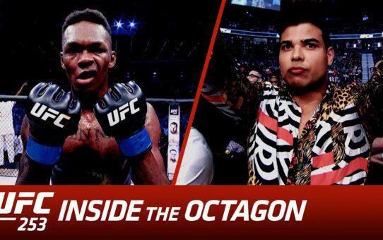 UFC 253: Inside the Octagon – Adesanya vs Costa