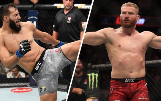UFC 253: Reyes vs Blachowicz – A New Light Heavyweight Era