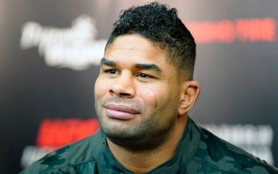 UFC Vegas 9: Post-fight Press Conference