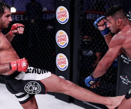 Highlights | Bellator 250: Mousasi vs. Lima – Bellator MMA