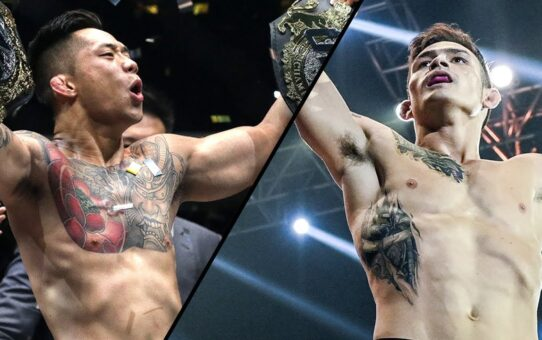 Martin Nguyen vs. Thanh Le | ONE Championship Co-Main Event Trailer