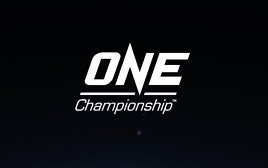 ONE Championship – The Home Of Martial Arts
