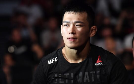 UFC 254: Fighters You Should Know