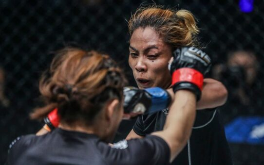 Best Of Jomary Torres In ONE Championship