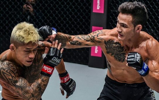Every Vietnamese Star's Win In ONE Championship