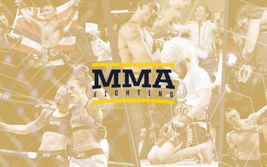 The A-Side Live Chat: UFC 255 Fallout, Figueiredo, Shevchenko, Fight Circus, Tyson vs. Jones, More