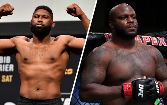 UFC Vegas 15: Blaydes vs Lewis – Fight Preview