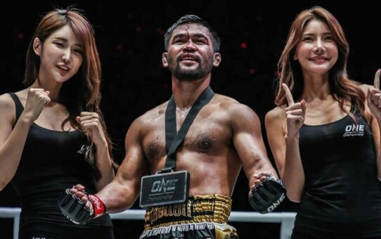 Every Rodlek Win In ONE Championship
