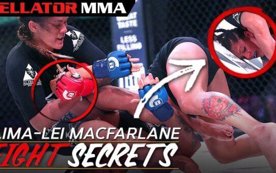 Fight Secrets | Ilima-Lei MacFarlane – Episode 7 | Bellator 254