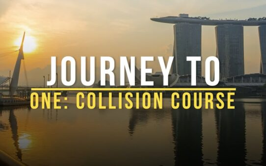 Journey To ONE: COLLISION COURSE | ONE Championship Vlog