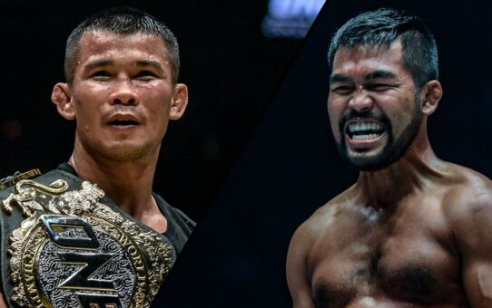 Nong-O Gaiyanghadao vs. Rodlek | All Wins In ONE Championship