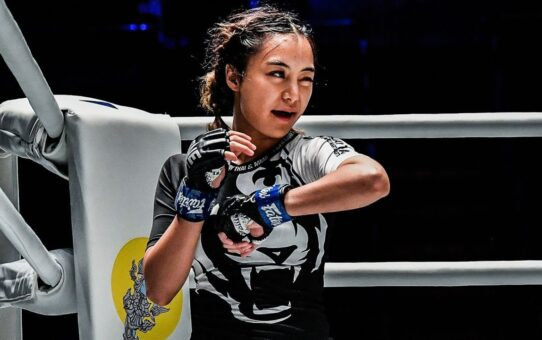 The Best Of Rika Ishige In ONE Championship