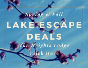 Lake Escape Blur5x90